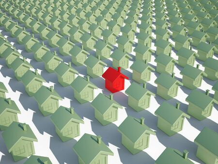 immobile: houses real estate immobile