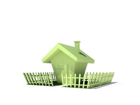 immobile: INMOVILIDAD casa cerca de
