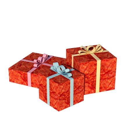 free gift: gift illustration