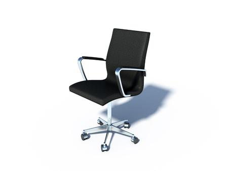 furnish: boss chair
