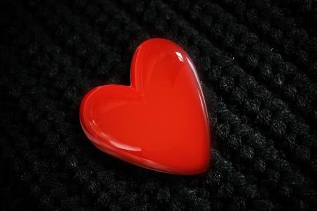 fabrick: Heart on textile