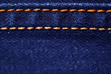everyday: Blue jeans