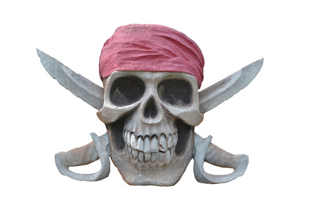 roger: Pirate sign