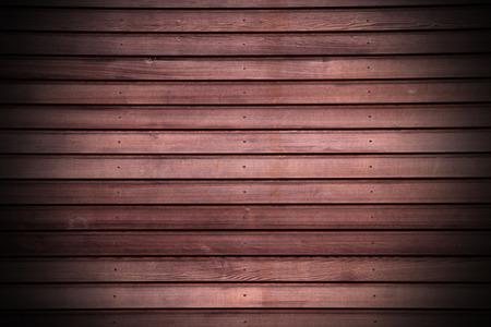 vignette: Wood background with vignette