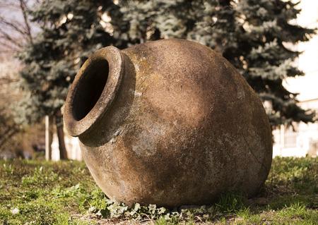 earthen: Antichi di terra Archivio Fotografico
