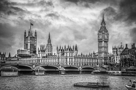 houses of parliament: Houses of Parliament at Westminster, London, UK Stock Photo