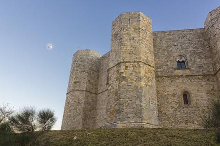 Castel del Monte, Andria,  World Heritage Site