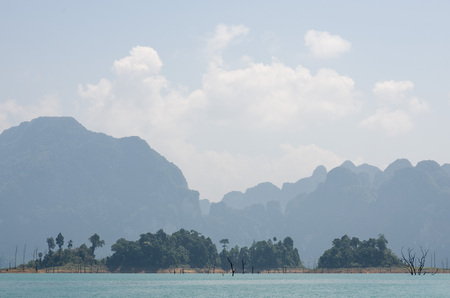 kao sok: Kao Sok Island