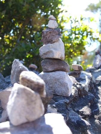 stone,national kradung,Thailand Stock Photo - 11997232