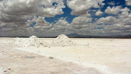 uyuni: Salar de Uyuni,Bolivia