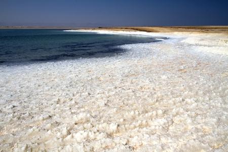 Dead Sea,Jordan Stock Photo - 12612282