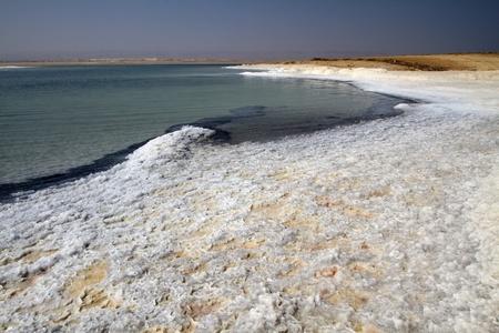 Dead Sea,Jordan Stock Photo - 12612286