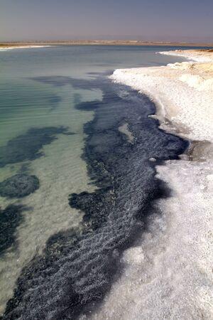 Dead Sea,Jordan photo