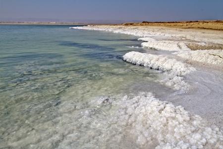 Dead Sea,Jordan Stock Photo - 12611957