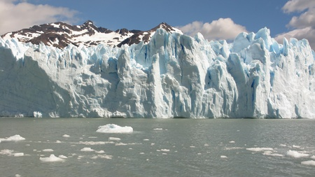 moreno glacier: Perito Moreno Glacier,Patagonia,Argentina