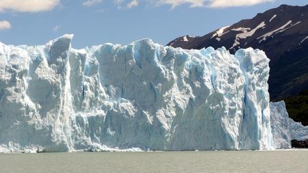 icescape: Perito Moreno Glacier,Patagonia,Argentina