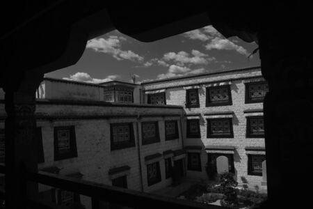 tibet: Tibet Houses