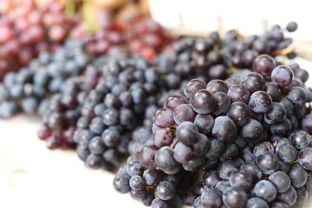 Grape shot