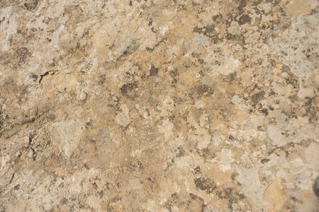 hombre prehistorico: fragmento de roca y la textura de piedra en las antiguas cuevas del parque nacional Gobustán en Azerbaiyán. aparcamiento documentado el hombre prehistórico. UNESCO sitio de Patrimonio Mundial. Foto de archivo