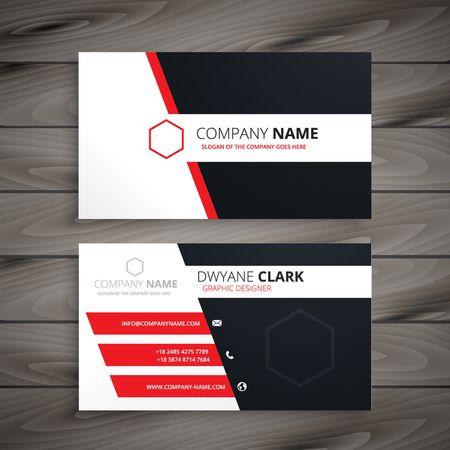 visit: creative visit card template