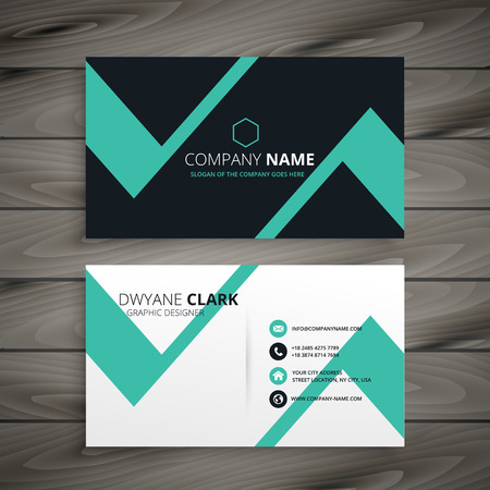 Premium diamond shape golden business card royalty free cliparts minimal business card vector colourmoves