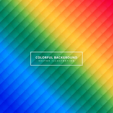 modern background: modern colorful background