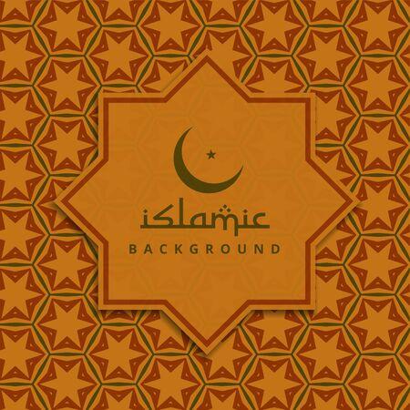 culture: arabic islamic culture background