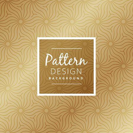 luxuries: beautiful premium style pattern