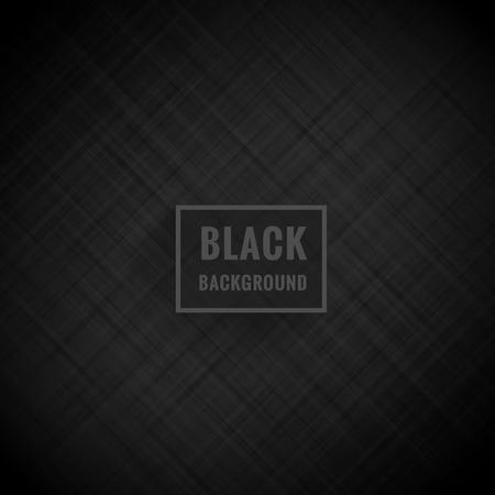 Fond noir de texture