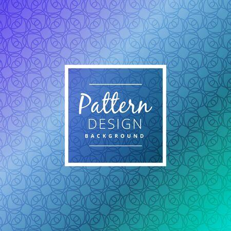 seamless pattern: beautiful seamless pattern