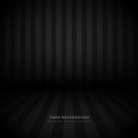 black background: black background with stripes