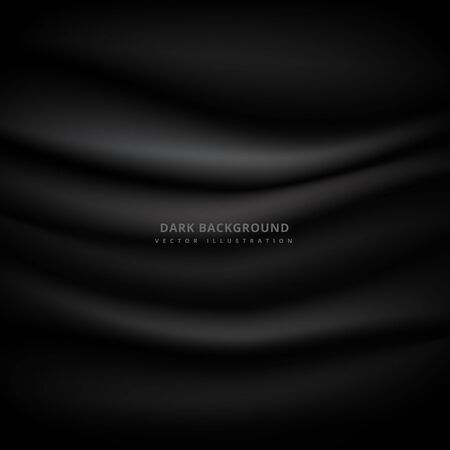 cloth texture: dark background with cloth texture