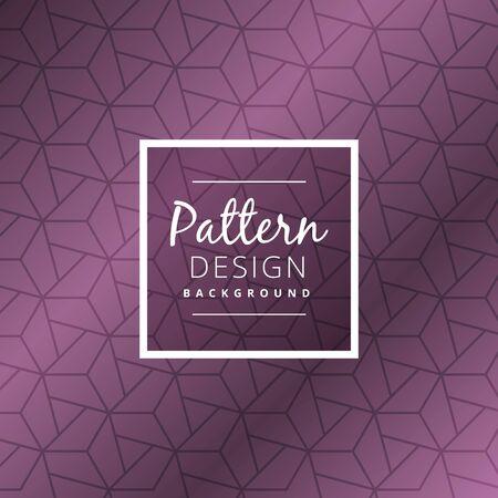 seamless pattern: seamless purple pattern design