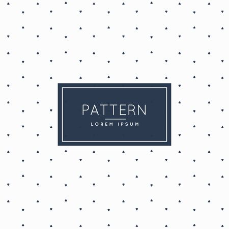 minimal: minimal clean pattern background