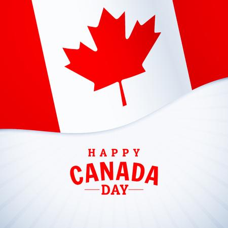 national holiday: national holiday happy canada day greeting