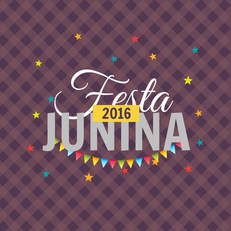 festa: 2016 festa junina background