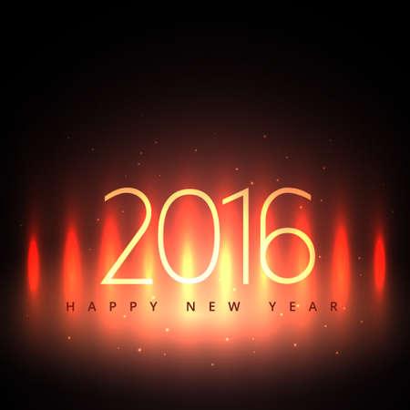 new year celebration: happy new year 2016 celebration