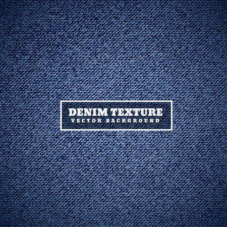 denim: denim texture in blue