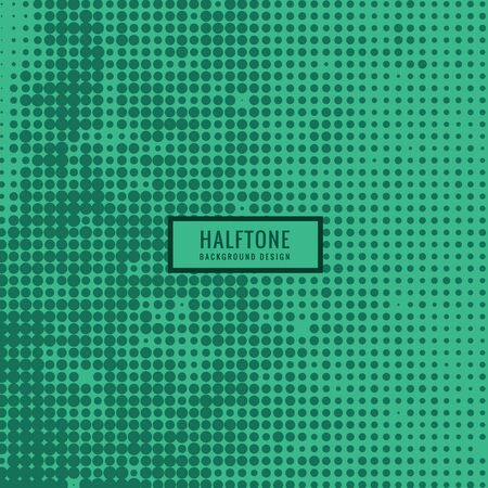 texture: halftone texture Illustration