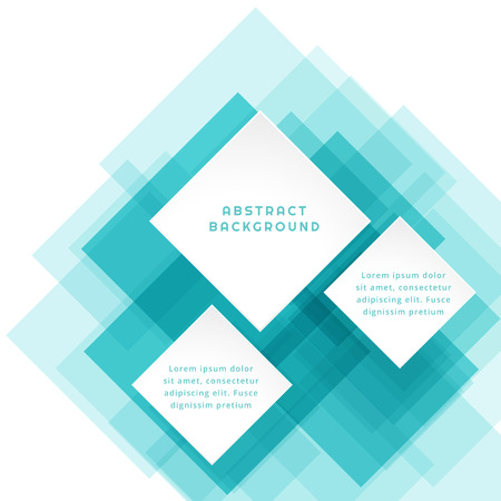 template: abstract template Illustration
