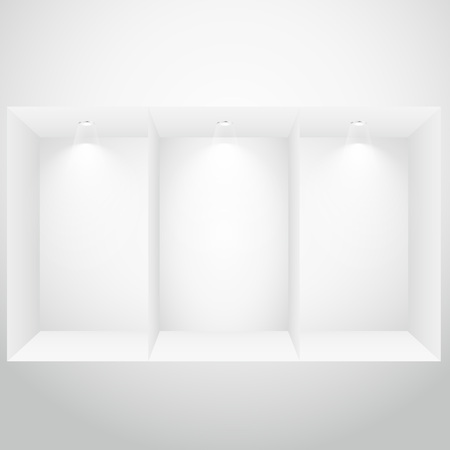 display: empty display window