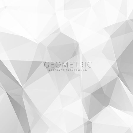 gray: abstract gray white background Illustration