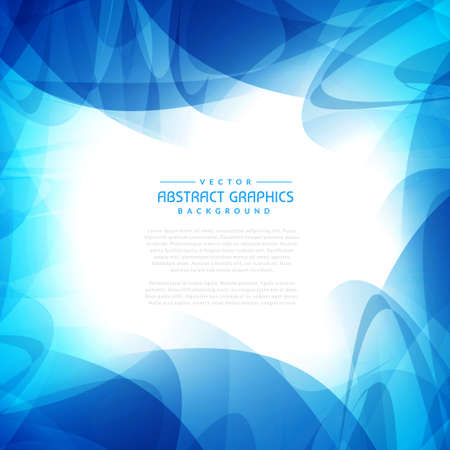blue background: blue abstract background design