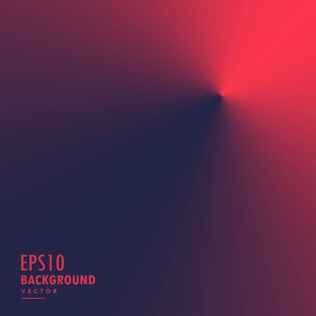 gradient: red conical radial gradient background Illustration