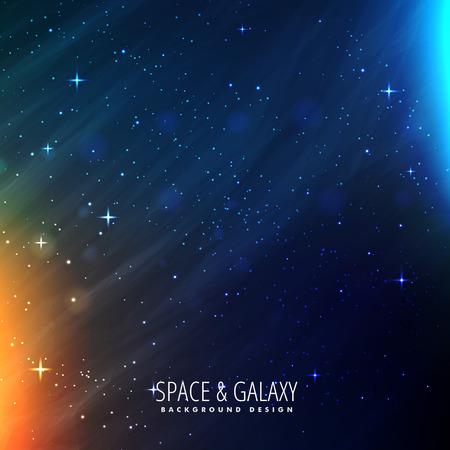 milkyway: galaxy template