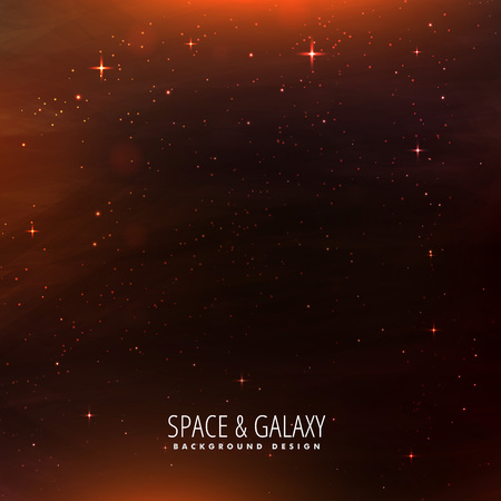milkyway: universe space background