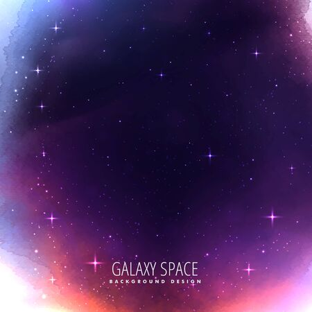 milkyway: universe space cosmos background