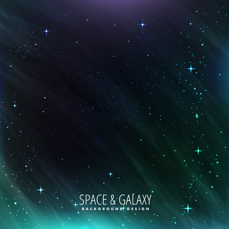 milkyway: galaxy and space background