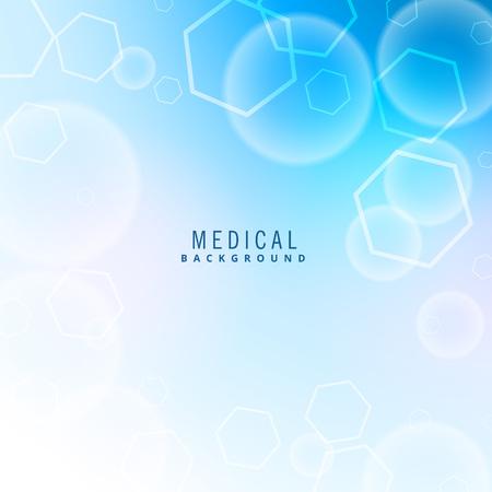 care: medical health care background Illustration