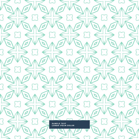 modern background: modern abstract pattern background Illustration